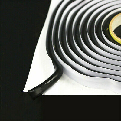 13FT Butyl Rubber Glue Headlight Sealant Rope Retrofit Reseal Door Windshield 5