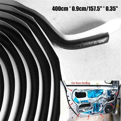 13FT Butyl Rubber Glue Headlight Sealant Rope Retrofit Reseal Door Windshield 6