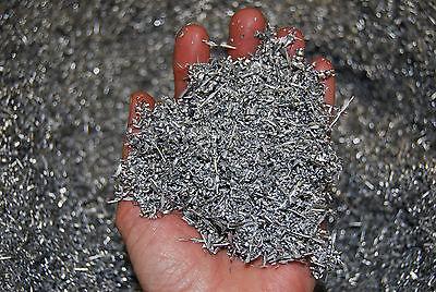 Orgonite Orgone BEST BUY! .5 lb Aluminum Shavings Metal FREE SHIPPING