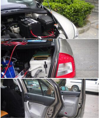 EPDM+Steel 5M DIY Car Door Edge Trim Guard Hardwearing Rubber Sealing Strip 25mm 12