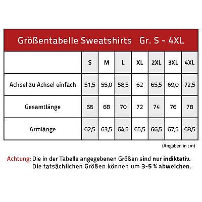 Designer sweat s m l xl xxl Chevaux Motif Iberer collection BOETZEL 09059