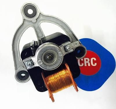 Motore Asincrono Per Cf 47W Ricambio Originale Fondital Cod: Crc6Ymotcen01 2