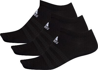 Adidas Socken Sneaker Quarter Sport 3/6/9/12/18 Paar Größe S M L XL XXL *NEU* 3