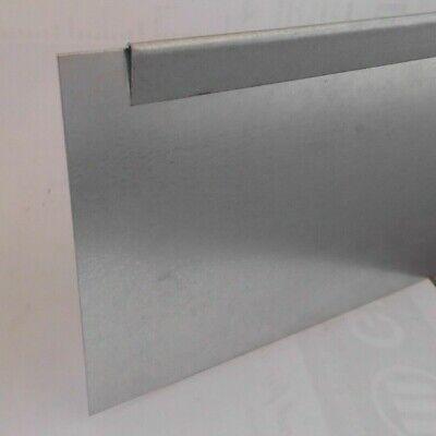 Rasenkante Metall 8 14 18 cm hoch verzinkt Beetumrandung Beeteinfassung Mähkante 3