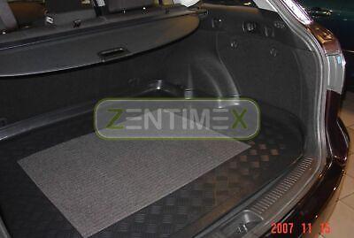 PREMIUM Antirutsch Gummi-Kofferraumwanne für Mazda 6 Sport Kombi GY 2002-3//2008