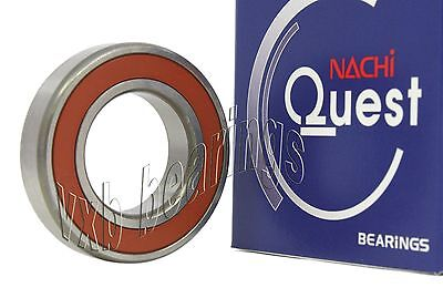 NEW NACHI 6018Z SEALED BEARING BOTH SIDES ONE SHIELD 90mm x 140mm x 24mm