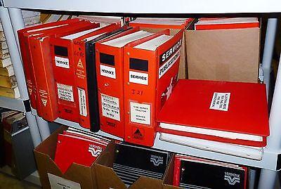 Kawasaki Fe221 250 290  Air Cooled Engines  Service  Manual 2
