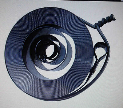 Trifix American Ansonia Clock Mainspring  20mm x0.40mm x 2500mm x 47mm Diameter 2