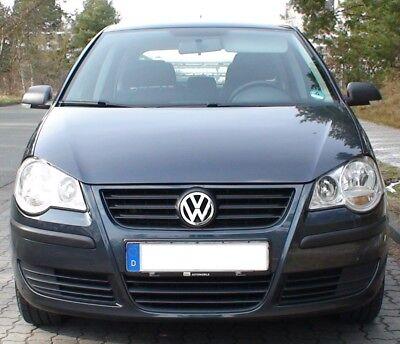 VW Polo 1.4 Aut., 2.Hand, Scheckheft, Klima, el.FH, PDC, 8x bereift, HU neu
