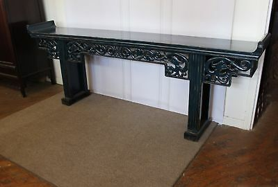 Dragon Altar Console Table 3