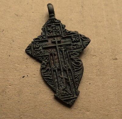 Fine Cossack Сross 16-17 AD 3