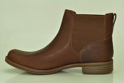 TIMBERLAND MAGBY LOW Chelsea Boots Stiefeletten Damen Schuhe