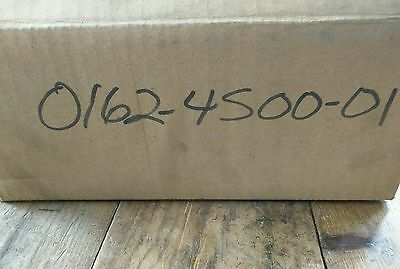 """CYBEQ 0162-4500-01 5"""" Assembly Head Device Wafer Techron Ring New (4 have cert) 3"""