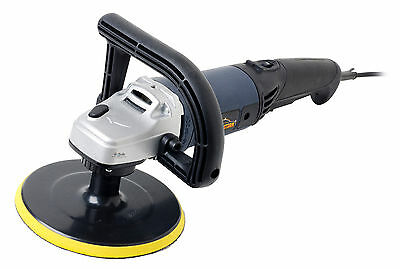 Car Polisher Buffer Sander Polish Platinum Pack 3