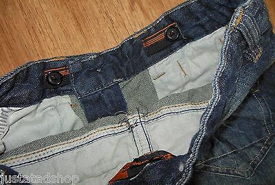 Ben Sherman boy jeans  6-7 y  BNWT 6
