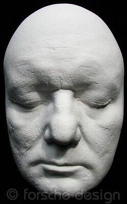 Bill Murray Life Mask Ghostbusters Dr. Peter Venkman Proton Pack SNL Cast 3