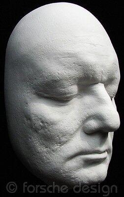 Bill Murray Life Mask Ghostbusters Dr. Peter Venkman Proton Pack SNL Cast 4