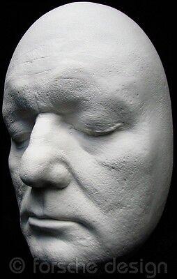 Bill Murray Life Mask Ghostbusters Dr. Peter Venkman Proton Pack SNL Cast 2