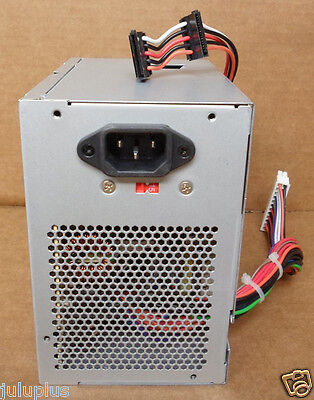 10 Dell Optiplex 745 760 755 740 Tower Power Supply L305P-01-06 N305P-01-06