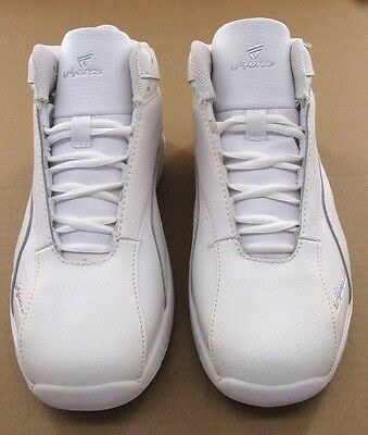 V4orce Playmaker Men's Leather Basketball Shoes 52623N  NWD  Sz 7-17 M, 2E, 4E 5