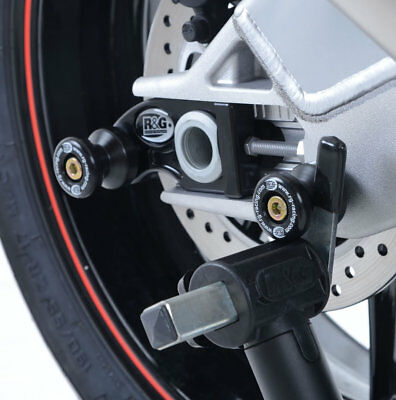 R/&G Racing Cotton Reels For BMW 2017 S1000 RR