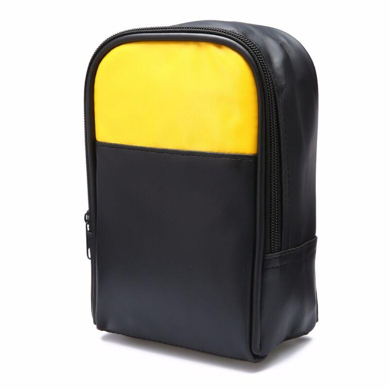 Soft Carrying Case Bag for Fluke Multimeter 101 106 107 15B 17B 18B 115C 179 3