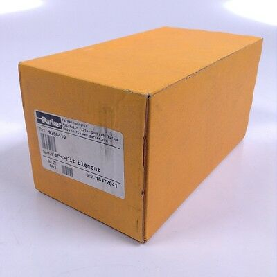 Parker 926841Q Hydraulic Filter Element 6 Micron 290psid NFP 4