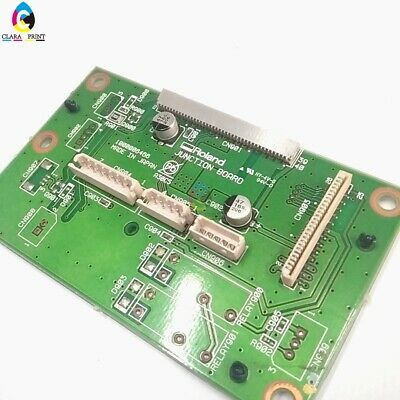 Second Hand Japan Roland Assy, JUNCTION BOARD RA-640/RA640- W701406080 4