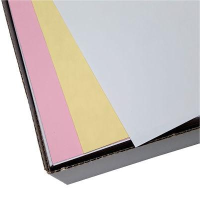 2 Fach-Satz vorsortiert Pack mit 500 Blatt wei/ß//rosa Xerox 003R99107 Premium Digital Selbstdurchschreibepapier 250 S/ätze