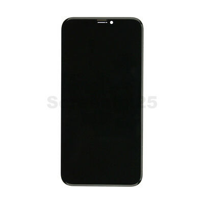 For iPhone X 10 Display LCD Screen Touch Screen Digitizer Assembly Replacement 2