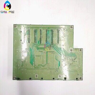 USED Roland XJ-540/XJ-640/XJ-740 Assy, Print Carriage Board - W700731310 6