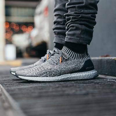 Details about Adidas Ultra Boost Uncaged 3.0 Silver size 14. Super Bowl LTD. BA7997. grey nmd