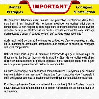 SOS ENCRE - Cartouches d'encre compatibles Brother LC3211 LC3213 XL : x1 ou Lot 2