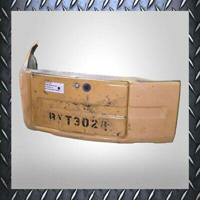 Used CAT 303C CR Left Hand Fender 285-7671 / 3