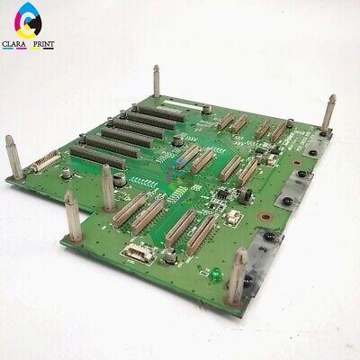 USED Roland XJ-540/XJ-640/XJ-740 Assy, Print Carriage Board - W700731310 2