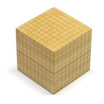 HELP with maths! 'Base Ten' PRIMARY SCHOOL MATHS blocks - with Parent Guide. 2