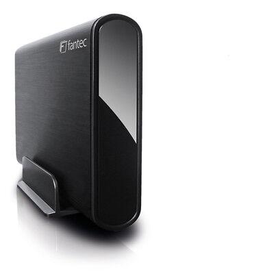 "3000GB 3 TB 3,5"" externe Festplatte Western Digital USB 3.0 / 2.0 PC SATA ALU WD"