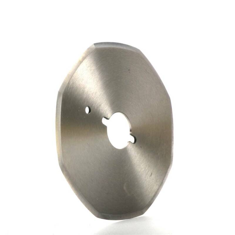 """Replacement 3.5/"""" Blade for Electric Cloth Cutter Rotary Fabric Cutting Machine"""