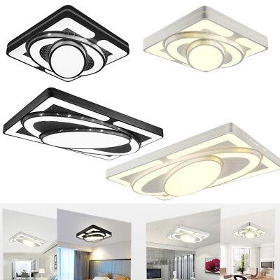 LED LAMPE DECKENLEUCHTE Deckenlampe Badleuchte Lampen ...