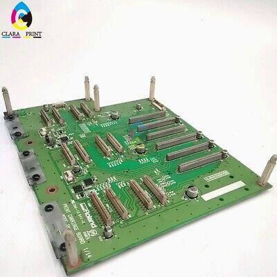 USED Roland XJ-540/XJ-640/XJ-740 Assy, Print Carriage Board - W700731310 3