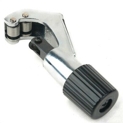 "PDR*CARTELLATRICE FLANGIATUBO RAME SVASATURA IDRAULICA 6-19mm 1/4-3/4"" CT-808 4"