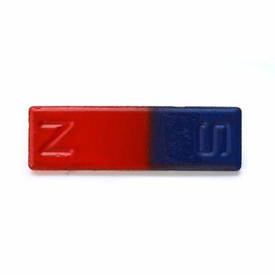 8PCS netter U geformter Hufeisen Magnet Installationssatz verwendbar für Kinder 4