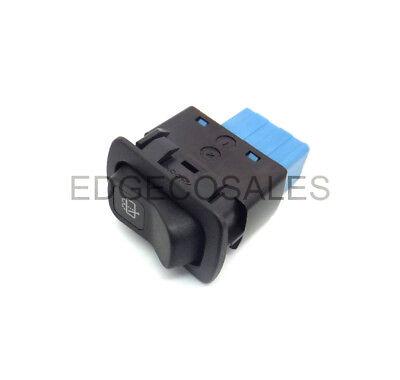 """Kubota """"B, L & STW Series"""" Tractor Rear Wiper Switch - *TD35075390* 2"""