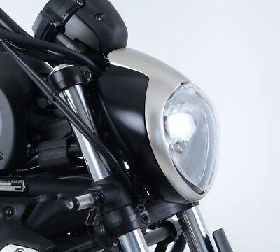 HM3 Side Mount Headlight Adapter Kawasaki Vulcan Eliminator EN500 ER5 ER-5 ER 5