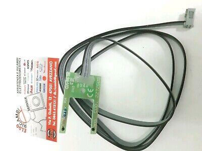 Sensore Di Flusso Debimetro Stufa Pellet 2