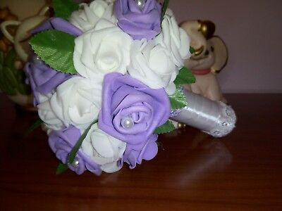 Bouquet da sposa 2