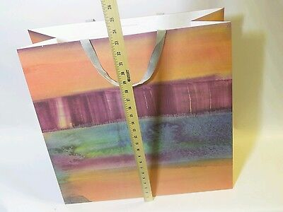 "1 Anthropologie Huge Large Paper Gift ❤ Big Shopping Bag Size  23/""x20/""x9/"""