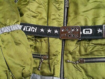 EX IO  EX10  EXTEN - 2 tlg. Skianzug - NEU - Gr. 152 2