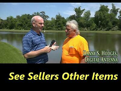 The Ultimate Outdoor TV Antenna 4