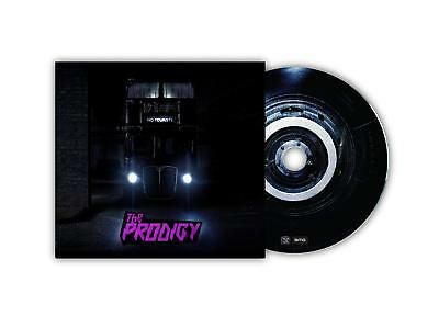 THE PRODIGY NO TOURISTS CD (Released November 2nd 2018) 2